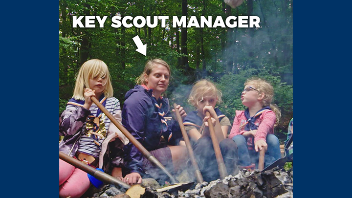 Key Scout Manager